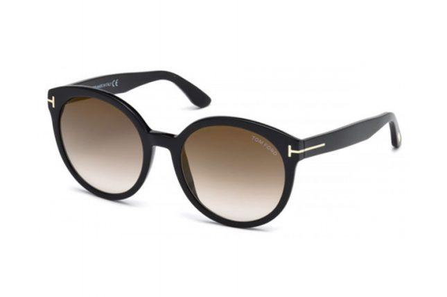 Tom Ford FT 0503/S*1 - Sunčane naočale - Optika Šimić Prskalo