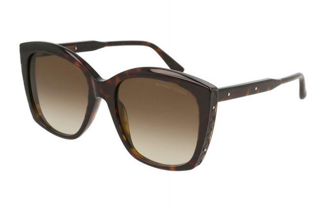 Bottega Veneta Bv 0182s 002 - Sunčane naočale - Optika Šimić Prskalo