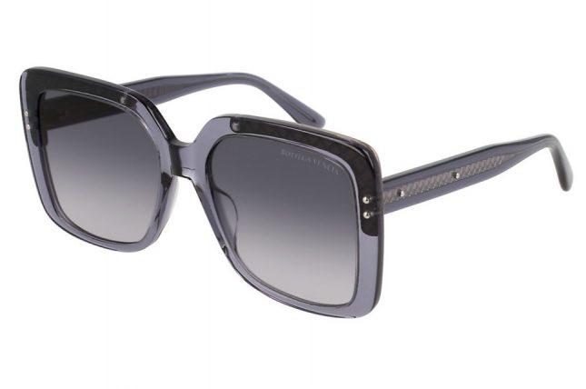 Bottega Veneta Bv 0175s 001 - Sunčane naočale - Optika Šimić Prskalo