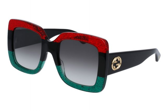 Gucci GG0083S 001 - Sunčane naočale - Optika Šimić Prskalo