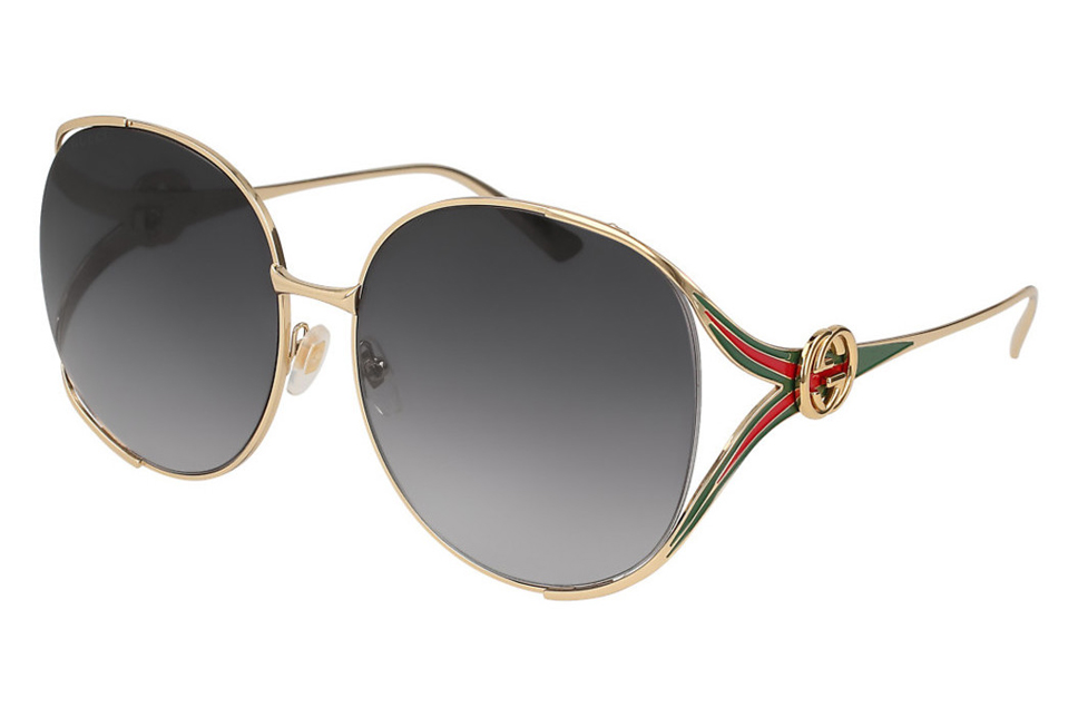 Gucci GG0225S 001 - Sunčane naočale - Optika Šimić Prskalo