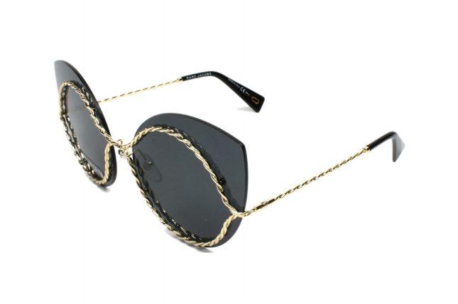 Marc Jacobs MARC-161-S - J5G/IR - Sunčane naočale - Optika Šimić Prskalo