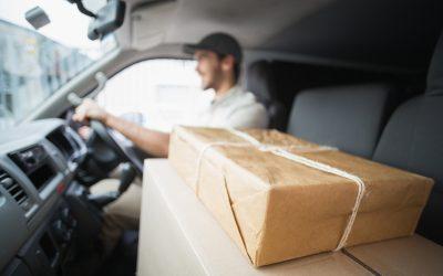 Natječaj za posao – vozač/dostavljač (ž/m)