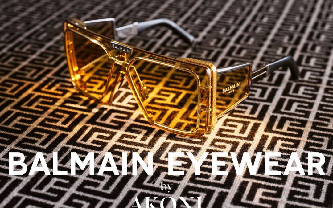 Balmain naočale u Bosni i Hercegovini
