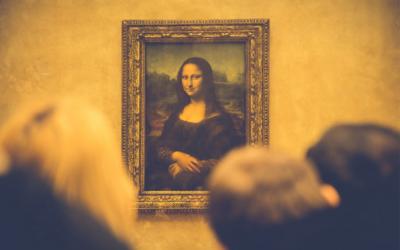 Strabizam razlog umjetničke genijalnosti Leonarda Da Vincija?