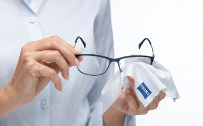 Kako pravilno očistiti naočale